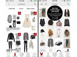 review of style and wardrobe apps