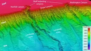 mapping the ocean floor by 2030 gis