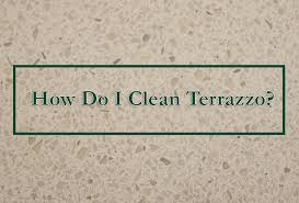 terrazzo floor cleaning how clean concept view larger