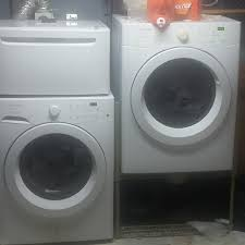 frigidaire affinity front load washer. FRIGIDAIRE AFFINITY FRONT LOADER WASHER \u0026 DRYER SET Frigidaire Affinity Front Load Washer D