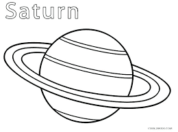 Planets Coloring Pages Coloring Planets Coloring Pages Of The Solar
