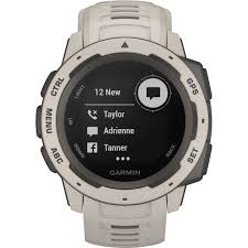 <b>Garmin Instinct</b> - Rugged GPS Watch - Walmart.com