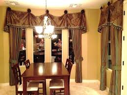 formal dining room window treatments. casual dining room window treatments formal captivating m