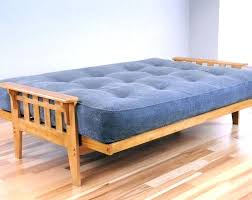 queen size futon king frame bed frames plans wood metal