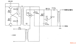 electric fence circuit diagram wiring diagrams electric fence energiser wiring diagram digital