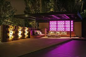 led outdoor string lights home depot