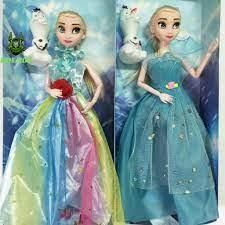 Đồ Chơi Búp Bê Elsa Váy Đẹp Lộng Lẫy, Cử Động Khớp, Loại Cao Cấp -  SUMOSHOP68 giá cạnh tranh