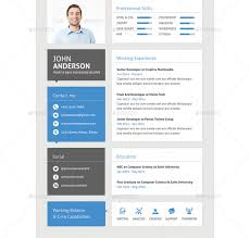 Gallery Of 25 Web Developer Resume Templates Free Download Psd Word