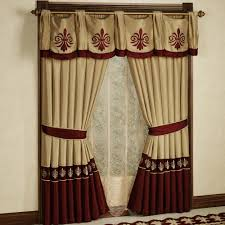 Living Room Curtains At Walmart Double Window Living Room Curtain Ideas Locketnecklaceorg