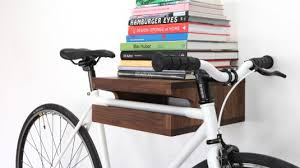 convertable furniture. fine convertable another is knife u0026 sawu0027s bike shelf a shelf that can also hold bike and  perfect for entryways in cities u0027round the world itu0027s shown here with books  for convertable furniture