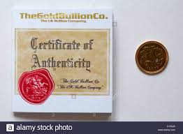 Authenticity Seal Stock Photos Authenticity Seal Stock Images Alamy