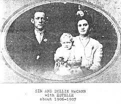 "Delila Ann ""Dollie"" Carter McCann (1886-1959) - Find A Grave Memorial"