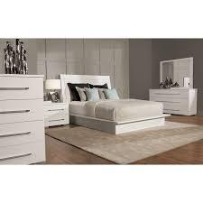 Dimora White Bedroom Set - Bedroom design ideas
