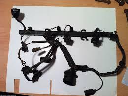vw golf mk v gti agg engine wiring loom harness worldwide vw golf mk3 20 8v gti agg engine