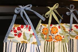 Kitchen Towel Hanging Lilyquilt Hanging Kitchen Towels Tutorial