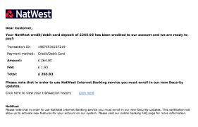 phishing s using public data