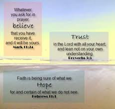 Faith Quotes From The Bible Faith Quotes From The Bible Beauteous Bible Verses About Faith 100 52