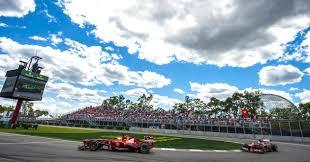 F1 Montreal Seating Chart Tickets 2020 Canadian Grand Prix F1destinations Com