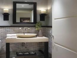 Half Bathroom Designs Impressive Decor