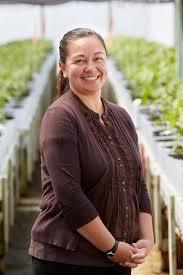 Melanie Peters - Horticulture | NorthTec