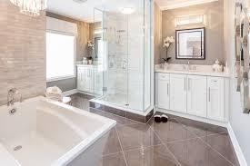 black and white bathroom ideas photos. contemporary white luxury bathroom with glass shower black and ideas photos n