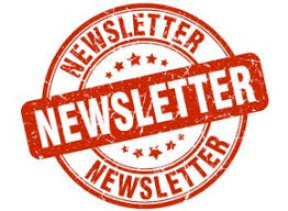 subscribe to our newsletter calm casa kids