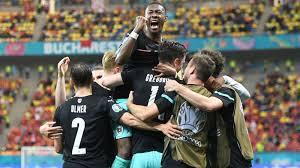 Die niederlande stehen im achtelfinale der em 2020. Hiqixw Diepp4m