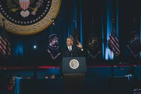 what president barack obama s farewell speech taught me about hope  president barack obama x27 s farewell address in mccormick place in