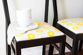 diy reupholster dining room chairs