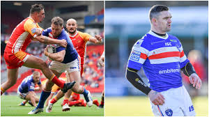 The five best Wakefield Trinity players of the Super League era - Serious  About Rugby League