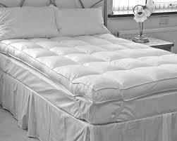 thick mattress topper. \u0027Sleep On A Cloud\u0027 4 Inch (10cm) Extra Thick Mattress Topper · \u0027 I