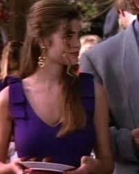 Robin McGill   90210 Wiki   Fandom