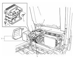 Toyota Forklift Wiring Diagram Toyota Forklift Electrical Diagrams