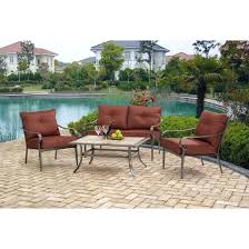 martha stewart patio furniture conversation sets smart outdoor living patio furniture new unique home depot martha