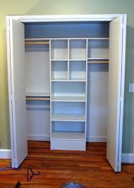 simple closet ideas for kids. Take The Side Street: A Custom Closet On Cheap Kids Organization Simple Ideas For