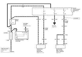 taurus wiring diagram image wiring diagram whare is the fuse link for 1998 taurus 3 0 v6 alternator on 98 taurus wiring