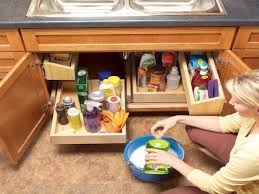 Under The Kitchen Sink Storage Standing Kitchen Sinks Zitzat Trends Corner Kitchen Sink Acrylic