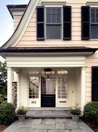 The Next Big Exterior Paint Color Might Just Be Pink Architectural Amazing Exterior Paint Combinations For Homes