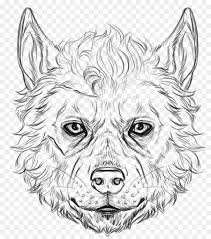 werewolf face drawing. Exellent Drawing DeviantArt Drawing Sketch  Werewolf Intended Werewolf Face A