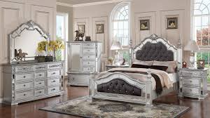 king bedroom sets.  Sets Furniture World Pamela King Bedroom Set Includes Bed Dresser  Mirror 2 Nightstands For Sets