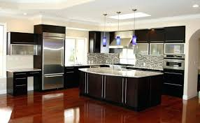 Contemporary Style Kitchen Cabinets Custom Modern Kitchen Cabinets In Kerala Full Size Of Designs Espresso