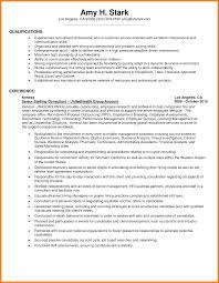 6 Resume Communication Skills Appeal Leter