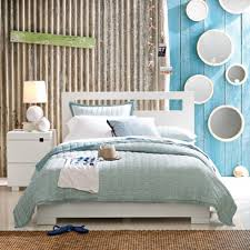 Small Picture Beach Themed Bedrooms Seaside Cottage Decorating Ideas Coastal