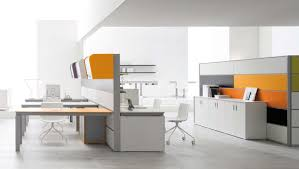 Modern Office Tables Pictures  The Media News RoomOffice Furniture Contemporary Design
