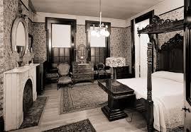 1920s Bedroom Decor