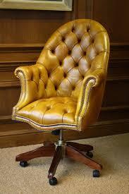 director s desk chair