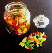 review retro sweets and traditional sweet jars