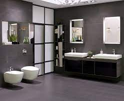 Get the accessories that bananto is an exercise in simple modern style. Modern Bathroom Equipment Practical Design Tips Interior Design Ideas Ofdesign
