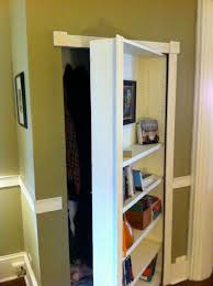 picture of the mysterious bookcase
