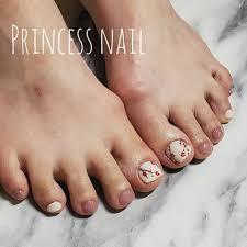 Princess Nail 札幌出張ネイル Home Facebook